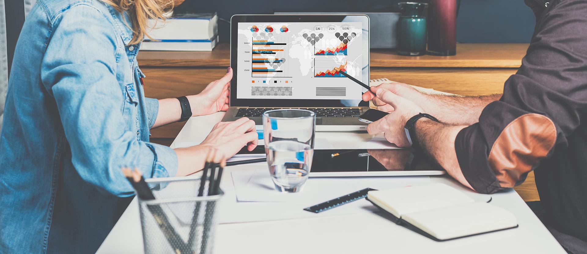 Digital Marketing Competitive Analysis | Crimson Park Digital
