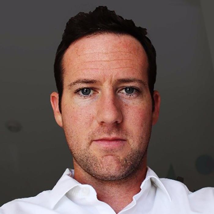 Photo of Brian Wray