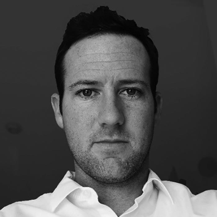 Brian Wray of Crimson Park Digital