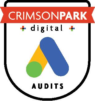 Google Ads Audits by Crimson Park Digital
