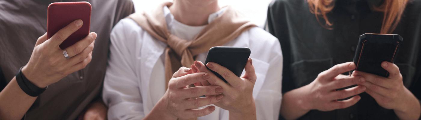 Mobile Advertising Best Practices - Blog | Crimson Park Digital