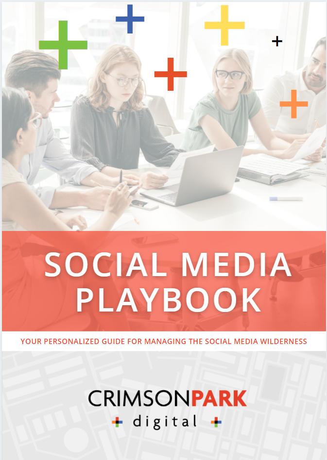 Social Media Playbook - Crimson Park Digital