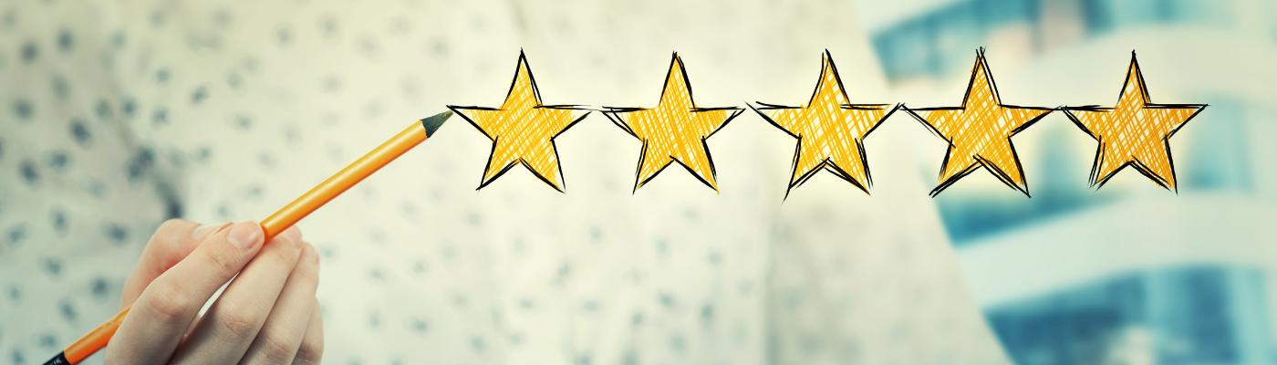 4 Ways to Generate Online Reviews - Crimson Park Digital